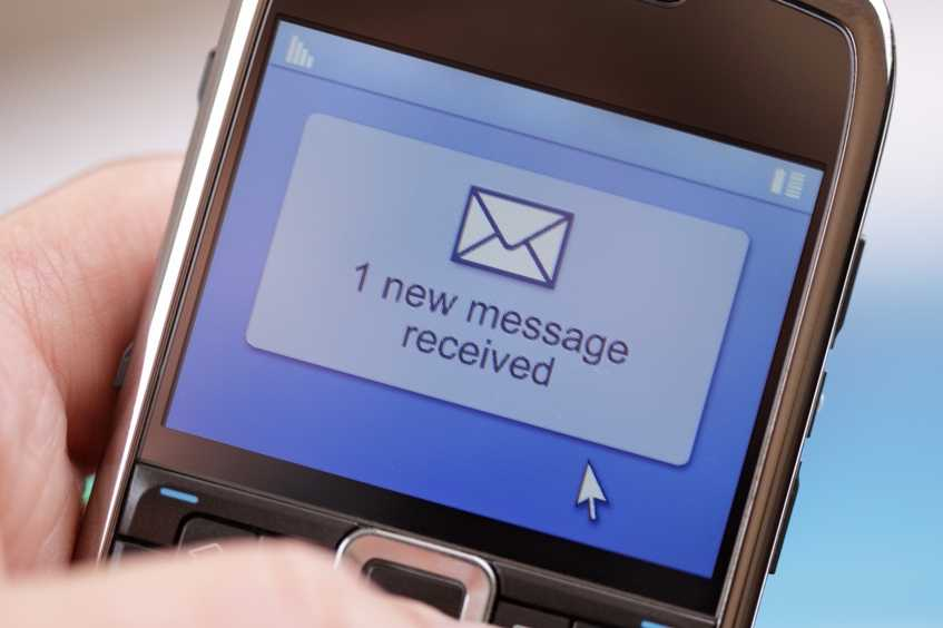 The Texting Rules: How to Get Your Ex Back With Text Messages